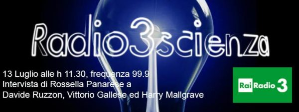 rai radio3scienza-davide ruzzon