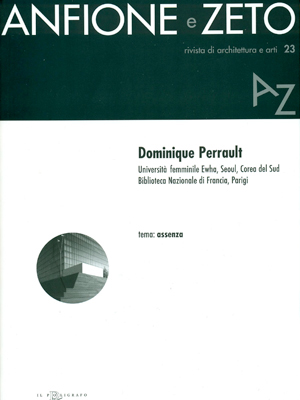 Dominique Perrault-davide ruzzon